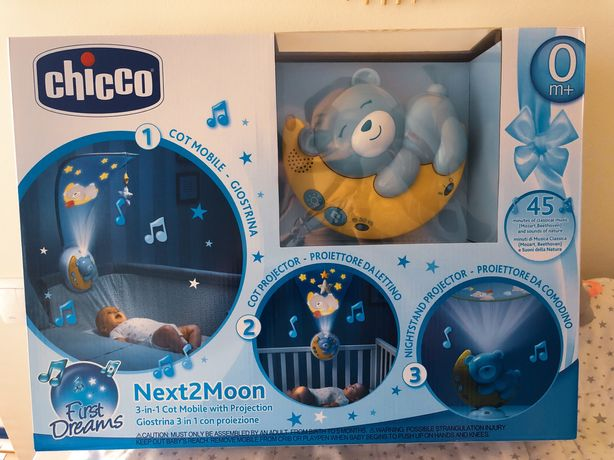 Chicco Mobile Next 2 Moon