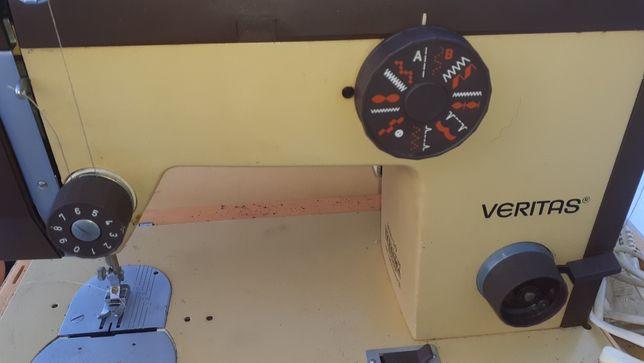 Maszyna do szycia Veritas sprawna