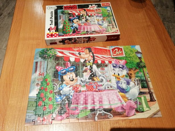 Puzzle Trefl Minnie Mouse