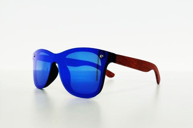 Okulary przeciwsłoneczne polaryzacyjne KINGSEVEN UV400 ETUI GRATIS