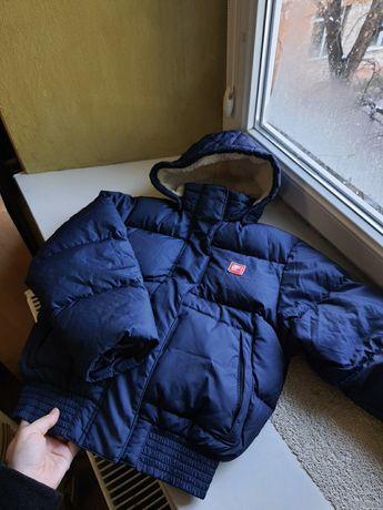 пуховик nike 7 куртка 8 6