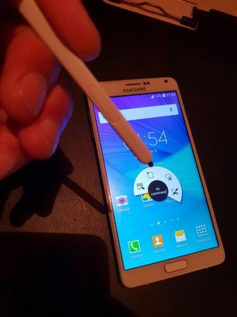 Galaxy Note4 réplica como novo
