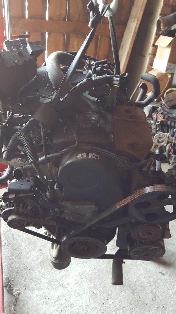 Sprzedam silnik 1.8 MTI Mitsubishi Pienin benzyna