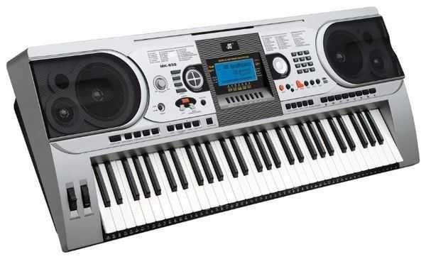 Синтезатор МК-935
