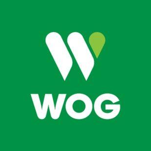 Миттєві знижки, талони на пальне бензин дизель газ  WOG.  Безкоштовно
