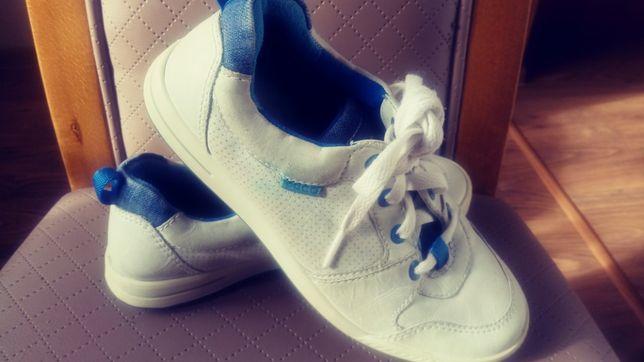 Buty skórzane Ecco r. 36