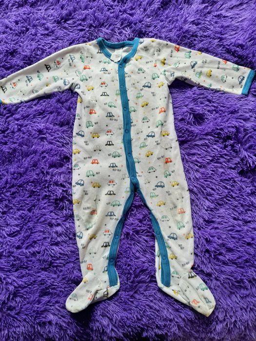 Человечек флисовый,слип,пижама Тернополь - изображение 1