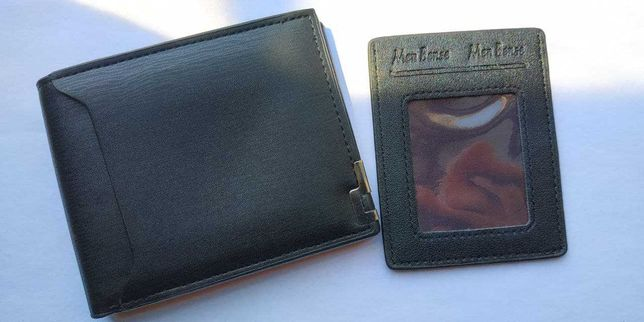 Мужской кошелек хит продаж