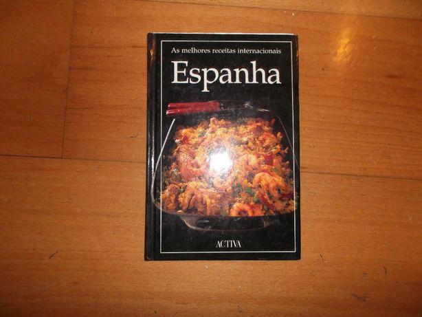 Receitas de Espanha