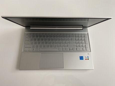 nowy HP PAVILION laptop I5-11gen 8GBram, SSD 512GB grafika 4GB IPS FHD