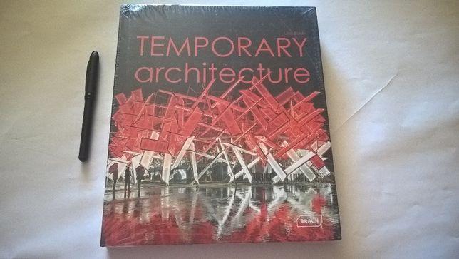 Temporary Architecture (livro Arquitetura)