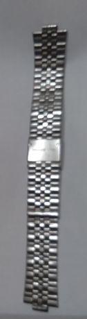 Металический браслет для часов из нержавеющей стали
