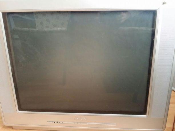 Продам телевизор на запчасти Philips 29PT8811/60