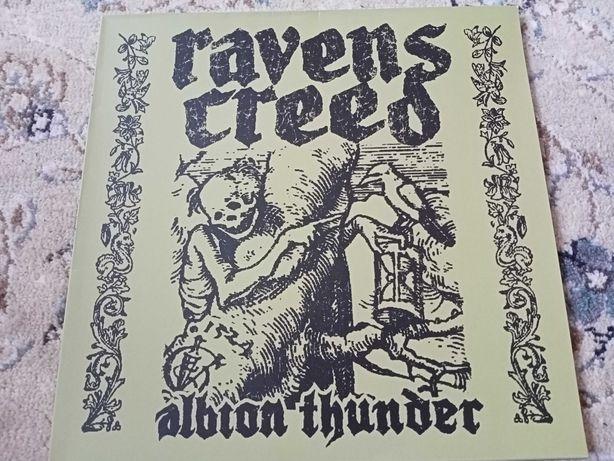 Płyta winylowa Ravens creed-albion thunder