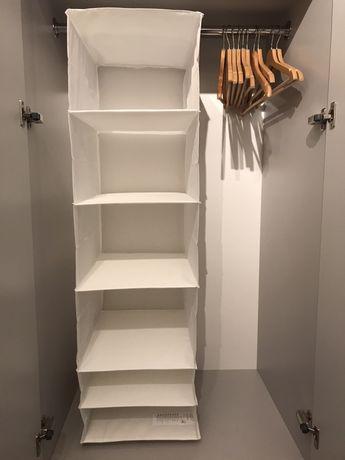 Wiszaca Polka IKEA SKUBB