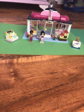 Lego Friends sklep zoologiczny 41007