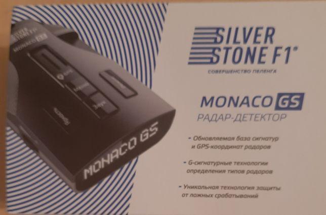 Радар-детектор SilverstonеMonaco GS