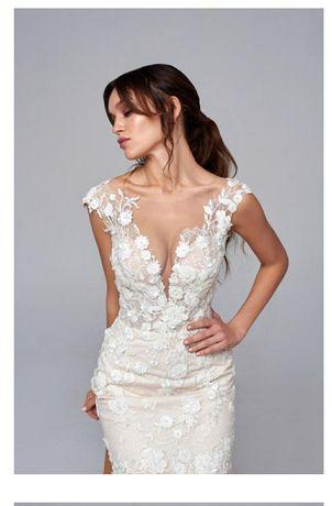 Suknia ślubna model 2020 NOWA