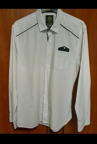 Biała koszula Rawlucci