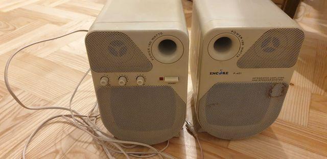Głośniki komputerowe Encore P401