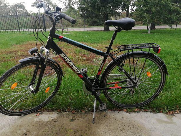 Rower firmy Saveno