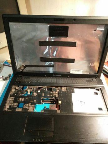 Корпус від ноутбука Lenovo G565