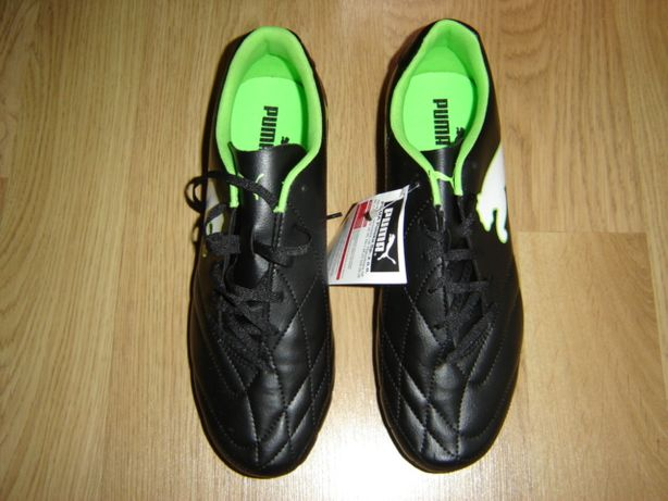 Buty piłkarskie PUMA Velize FG korki lanki 44 NOWE 28,5 cm + WYSYŁKA