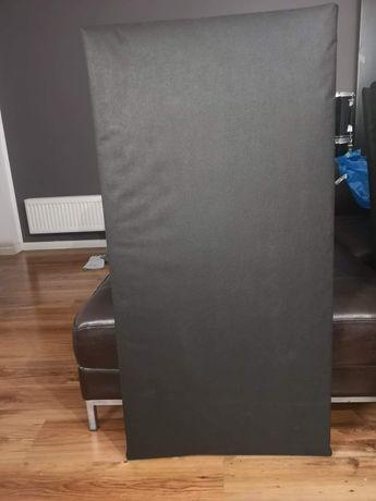 Panele akustyczne absorber wełna