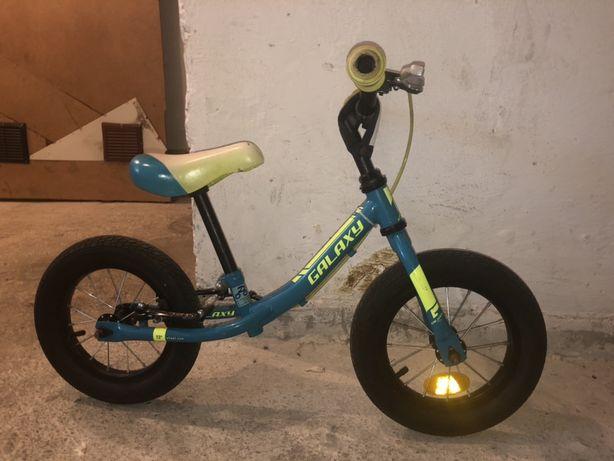 """Sprzedam rowerwk biegowy 12"""""""