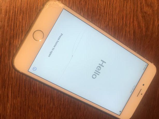 Iphone 6S Plus + 16GB