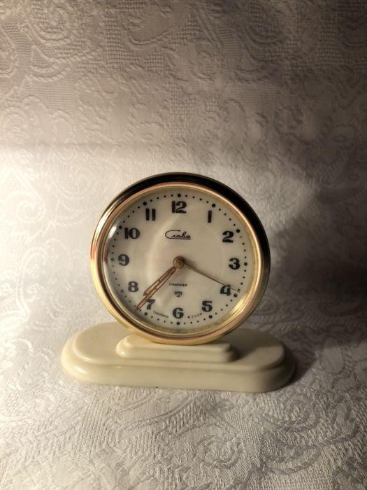 Часы Слава ссср Киев - изображение 1