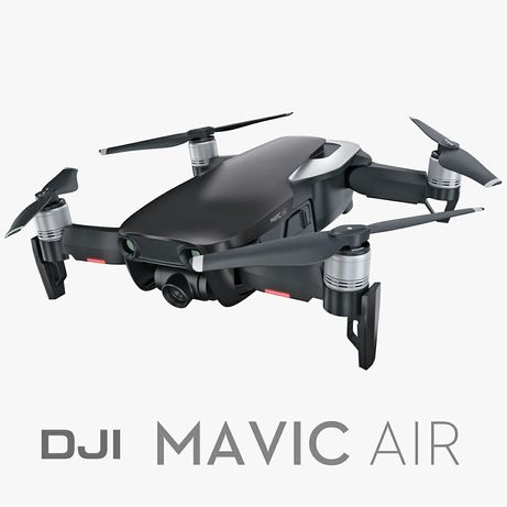 Аренда Квадрокоптера, дрона, Аэросъёмка Dji Mavic Air, коптер, Одесса.