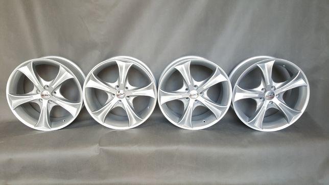 "Felgi alu 17"" 5x100 Subaru Impreza Skoda Rapid VW Polo Toyota Avensis"