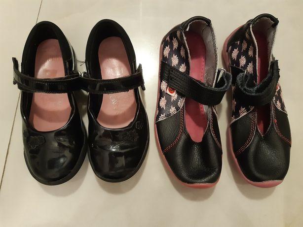 2 pary butów w rozm. 30 i 27,5