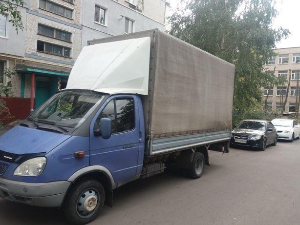 Грузоперевозки по Запорожью и Украине. Квартирный и офисный переезд.