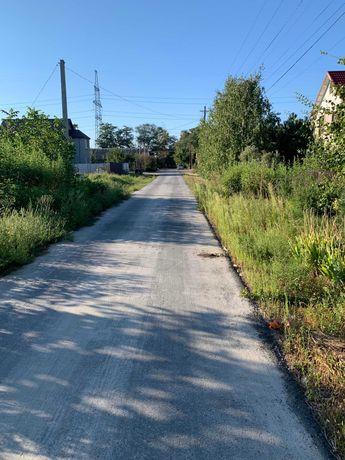 Продам участок станция Усатово старая нарезка Клеверный мост