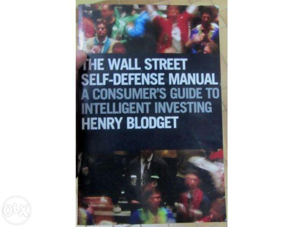 7 Livros Sobre Bolsa, Mercados e Investimentos