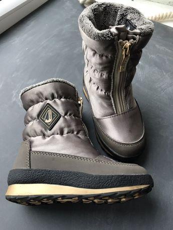 Зимові чобітки JOGDOG