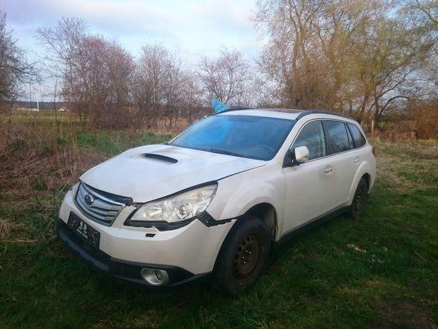 Subaru Outback 2,0 D na części.
