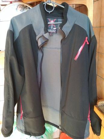 Продам мужскую куртку snow tech