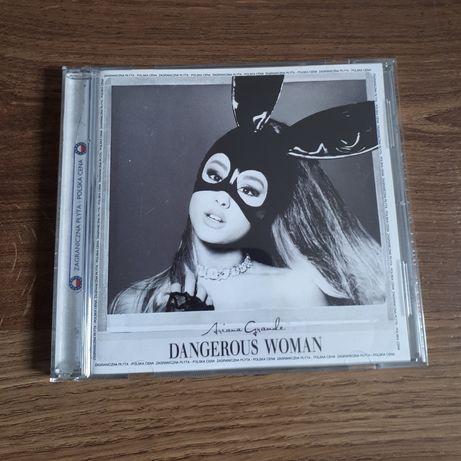 Ariana Grande - Dangerous Women płyta CD