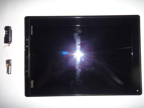 Lenovo ThinkPad Tablet тачскрин+дисплей (камера и динамик в подарок)