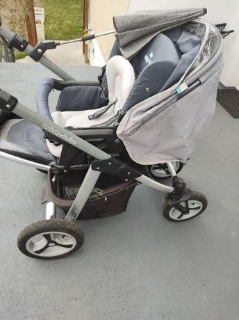 Wózek dziecięcy stan używany