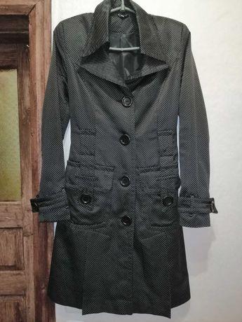 Пальто плащ женский 42 размера