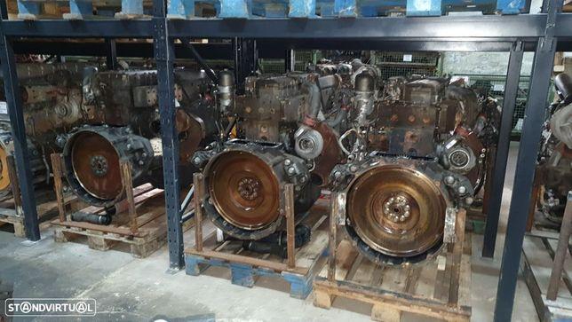 Engine DAF CF75 PR