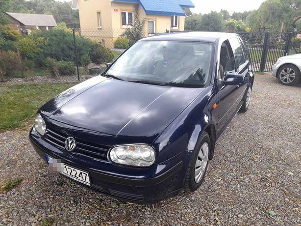 Volkswagen Golf IV*1.4**