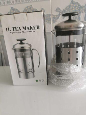 Cafeteira de Chá