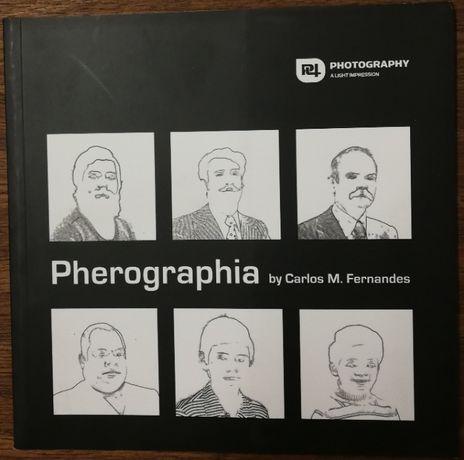 pherographia carlos m. fernandes