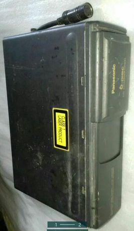 CD чейджер Panasonic DP 600 EN