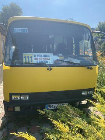 Продам Богдан А-091 маршрутка-автобус 24 места